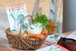 """Vernissage """"Editions Lilly Jeunesse"""" à la médiathèque de Saint André de Cubzac"""