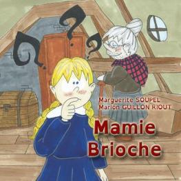 Mamie-brioche